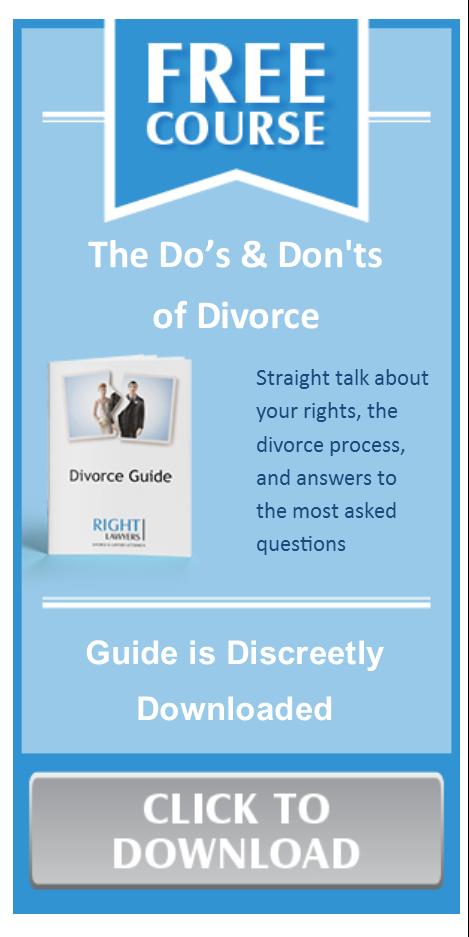 Las Vegas Attorney Divorce Guide Download
