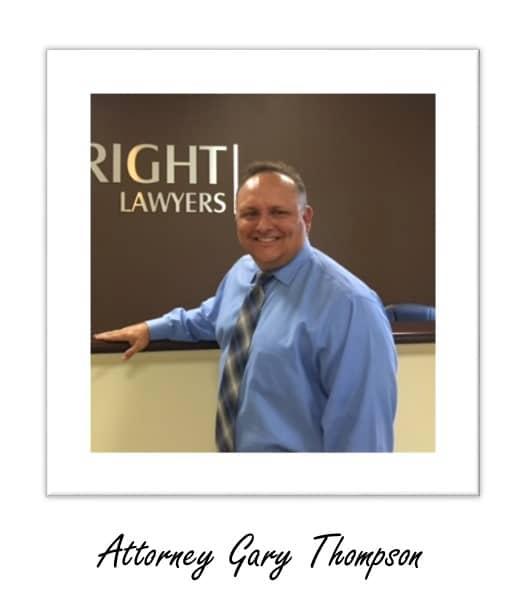 Gary Thompson, Las Vegas Divorce Attorney