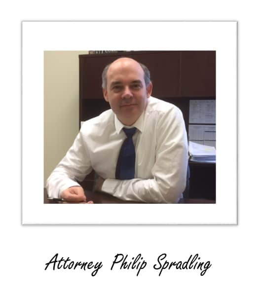 Philip Spradling, Las Vegas Divorce Attorney