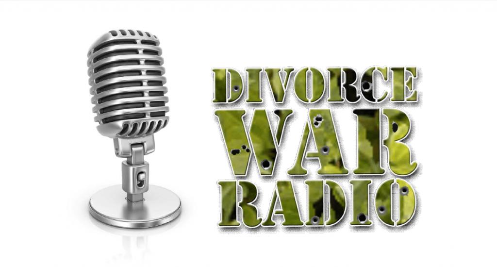 Divorce War Radio