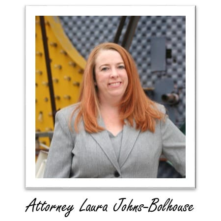 Laura Johns-Bolhouse, Las Vegas Divorce Attorney