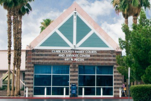 Divorce & Family Court