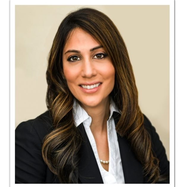 Divorce Judge Candidate Sara Dayani